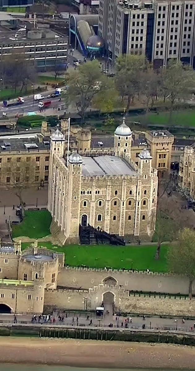descarga gratis la Temporada 1 de London: 2000 Years of History o transmite Capitulo episodios completos en HD 720p 1080p con torrent