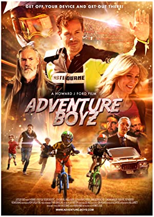 Adventure Boyz (2019) Watch Online