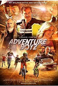 Primary photo for Adventure Boyz