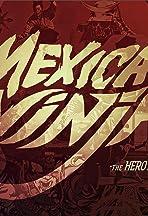 Mexican Ninja