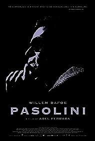 Willem Dafoe in Pasolini (2014)