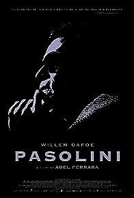 Primary photo for Pasolini