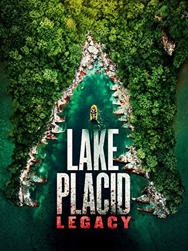 Lake placid:Legacy