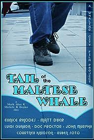 Luigi Guarda, Eunice Rhodes, Matt Dyer, Doc Proctor, and John Murphy in Tail of the Maltese Whale (2013)