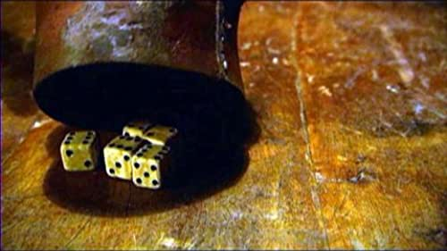 """DO NOT USE, """"Liars Dice Promo"""""""