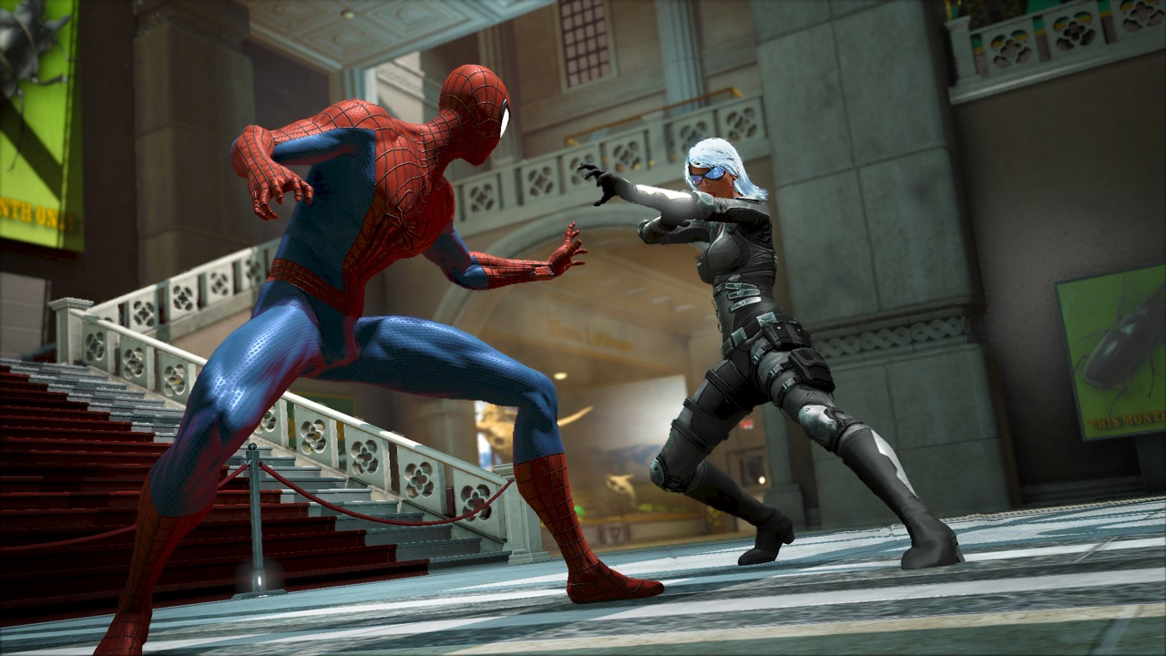 the amazing spider-man 2 apk download free