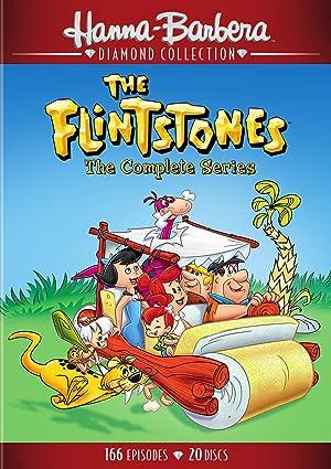 Where to stream The Flintstones