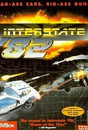 Interstate '82 Poster