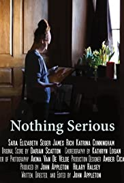 Nothing Serious Poster