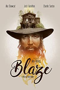 A look at the life of Texas songwriting legend Blaze Foley.