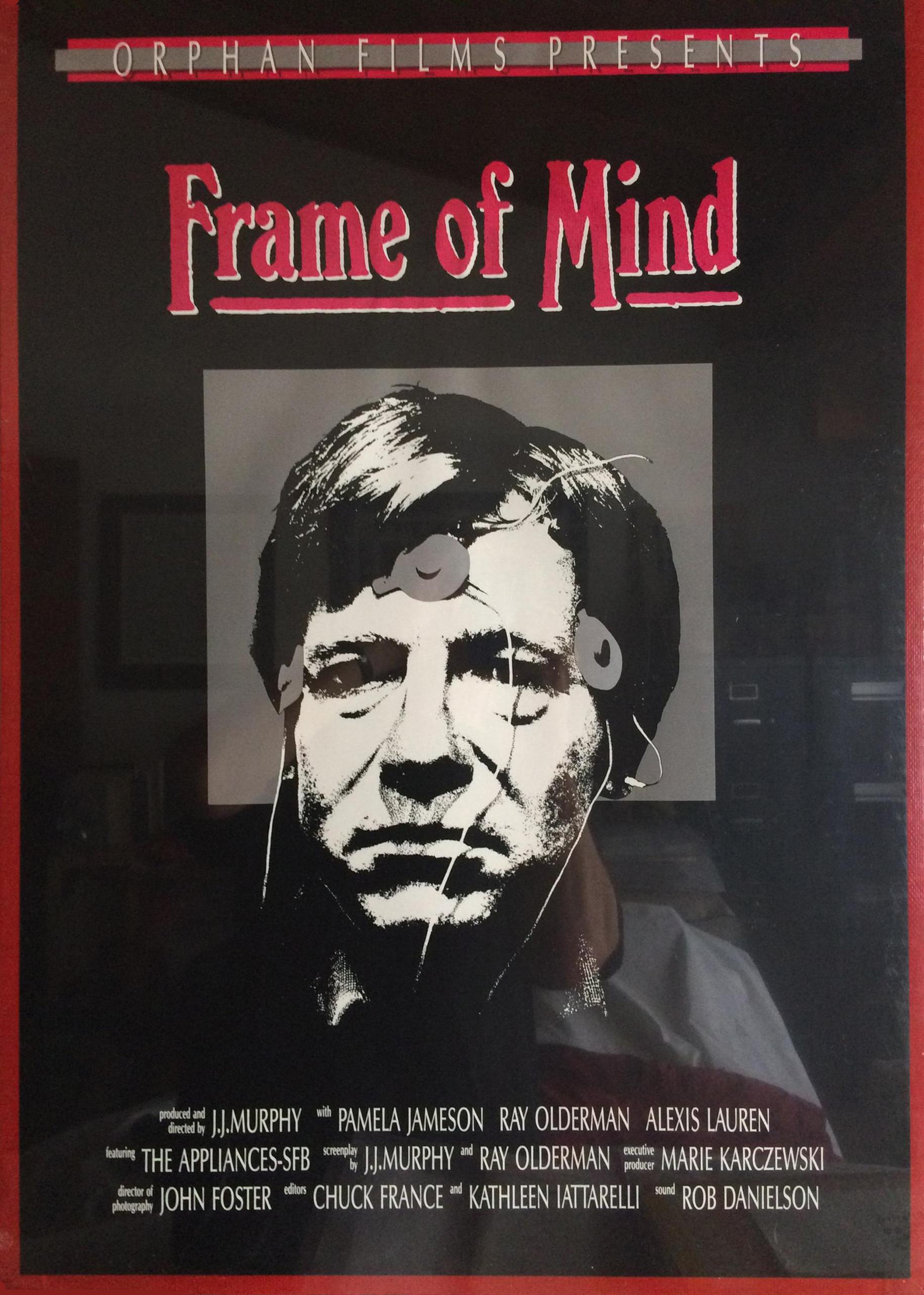 Frame of Mind ((1985))