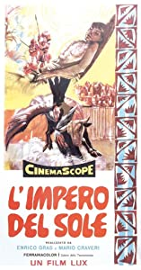 Mobile movie downloading L'impero del sole [720pixels]