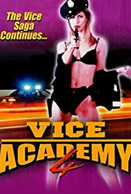Vice Academy 4 (1995) Poster - Movie Forum, Cast, Reviews