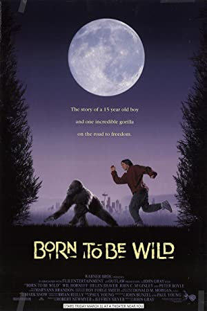 Born to Be Wild 1995 11