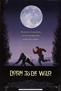 Downloading english movies Born to Be Wild by George Miller [420p]