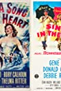 Showbiz History: With a Song in My Heart instead of 'in the Rain'. Plus a shocking Oscar moment.