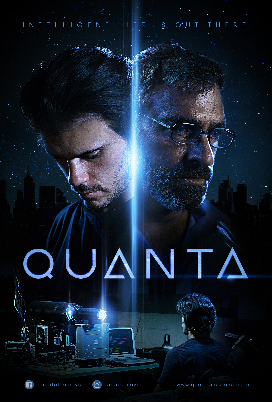 Kvantumas (2019) / Quanta