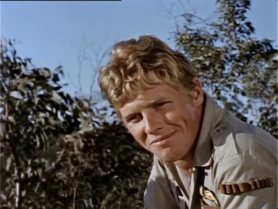 Tony Bonner in Skippy (1968)
