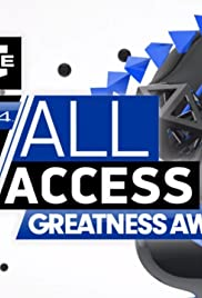 PS4 All Access Live: Greatness Awaits Poster