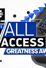Primary photo for PS4 All Access Live: Greatness Awaits