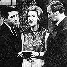 Ellen Bernsen, Raoul Guillet, and Roger Rudel in Spectacle d'un soir (1964)