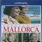 Eventyr på Mallorca (1961)