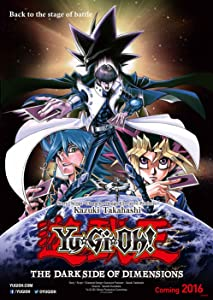 Good sites to watch full movies Yu-Gi-Oh!: The Dark Side of Dimensions Japan [Mp4]