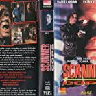 Daniel Quinn in Scanner Cop II (1995)