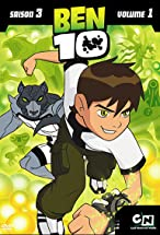 Primary image for Ben 10