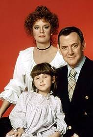 Swoosie Kurtz, Kaleena Kiff, and Tony Randall in Love, Sidney (1981)