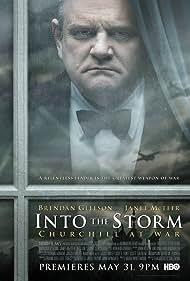 Brendan Gleeson in Into the Storm (2009)