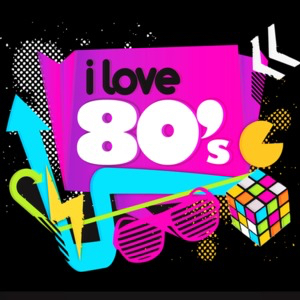 I Love the 80's 3-D