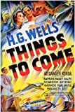 Things to Come poster thumbnail