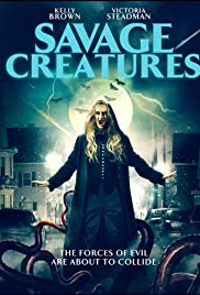 Savage Creatures (2020) 1080p