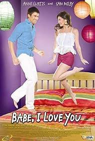 Babe, I Love You (2010)