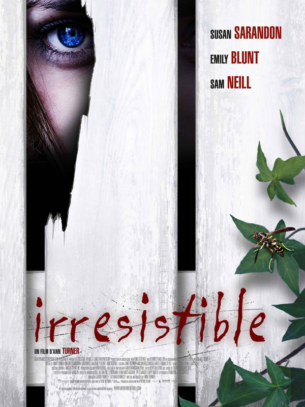 Irresistible (2006) BluRay 720p & 1080p