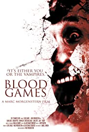 Blood Games (2019)