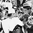 Spring Byington, Melvyn Douglas, Irene Dunne, Carolyn Lee Bourland, and Corky in Theodora Goes Wild (1936)