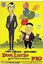 Don Lucio y el hermano Pío (1960) Poster