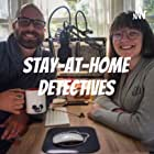 Robert Bryce Milburn and Stacy Marie Milburn in Stay-At-Home Detectives (2021)
