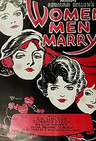 Primary photo for Women Men Marry