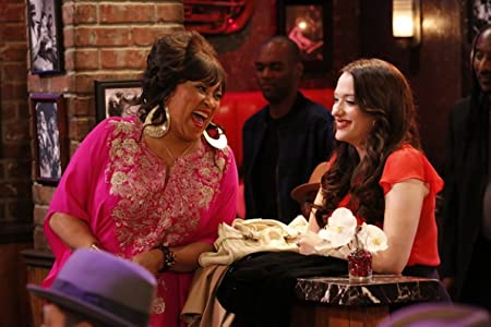2 Broke Girls And The Sax Problem Movie