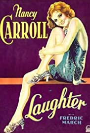 Laughter(1930) Poster - Movie Forum, Cast, Reviews