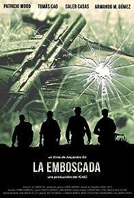 Primary photo for La emboscada