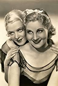 Dorothy Hall and Judith Wood in Working Girls (1931)