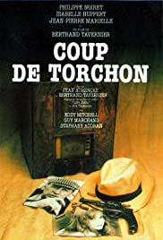 Coup de Torchon (1981) Poster - Movie Forum, Cast, Reviews