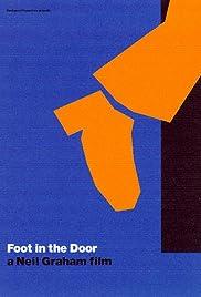 Foot in the Door Poster