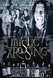 Mystic Xrossing Poster