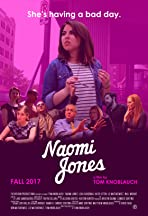 Naomi Jones