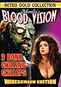 Latest free movie downloads Morella Presents Graveyard Theater: Blood Vision by none [360p]